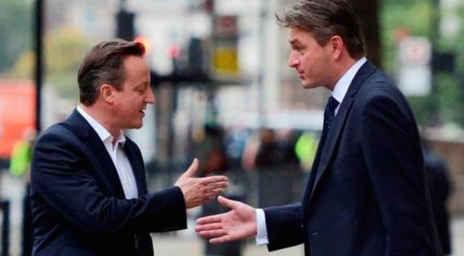 Kawczyński: Wielkiej Brytanii bardzo zależy naPolakach