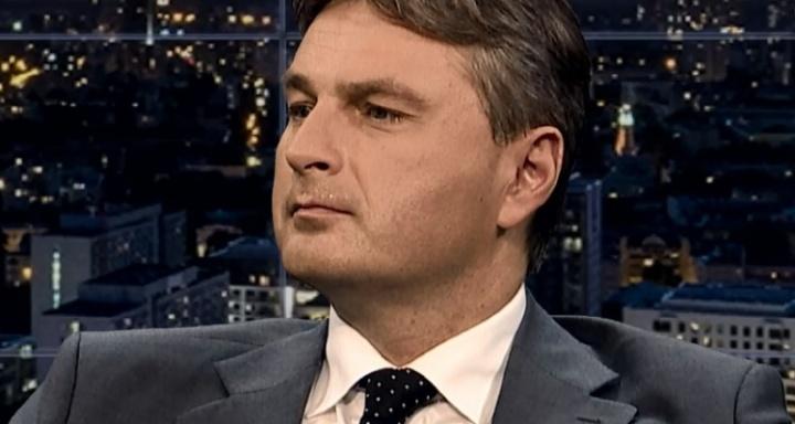 Kawczyński: Nie mówi się już o Polakach na Wyspach jako o polskimhydrauliku