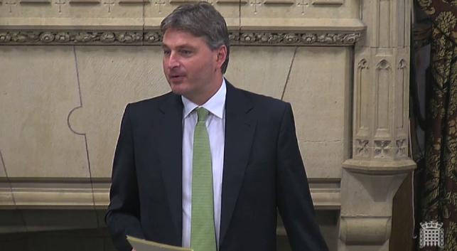 Debata o brytyjsko-polskich relacjach w ParlamencieBrytyjskim
