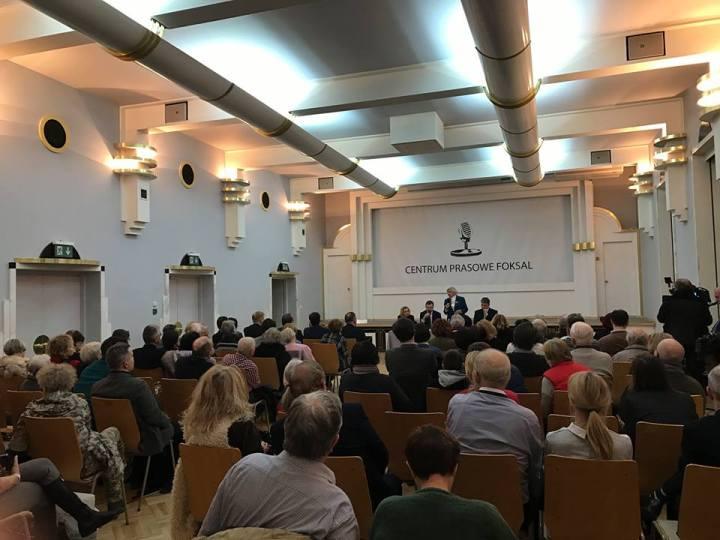 Brytyjski polityk: Wielka Brytania będzie dążyła do strategicznego partnerstwa zPolską