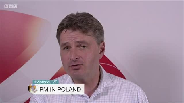 WPolsce.pl Kawczyński: Nadszedł czas, by Wielka Brytania pomogła Polsce w uzyskaniu odszkodowania za IIWŚ